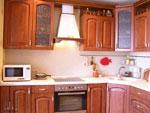 Кухня по проект на клиента 40-2616