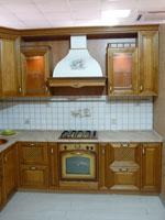Кухня по поръчка 402-2616