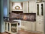 Кухня по проект Джой 409-2616