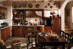 Кухня по проект на клиента 421-2616