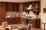 Кухня по поръчка на клиента 423-2616