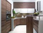 Проекти на дизайнерски кухни 432-2616