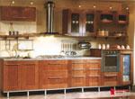 Дизайнерски кухни по проект 440-2616