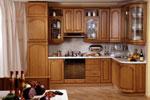 Дизайнерска кухня по проект 441-2616
