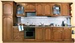 Дизайнерски кухни по поръчка 442-2616