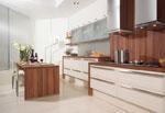 Дизайнерска кухня по поръчка 443-2616