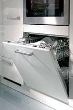 Дизайн на кухня по проект 449-2616