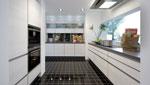 Дизайн за кухня по поръчка 452-2616