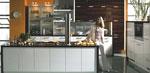 Дизайн за кухненско обзавеждане 455-2616