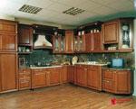 Проект на кухненско обзавеждане 461-2616