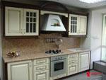 Нестандартен дизайн за кухни 479-2616