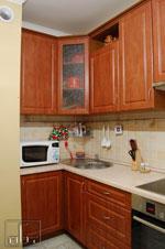 Индивидуална поръчка на кухня 48-2616