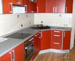 Индивидуална поръчка за кухни 49-2616