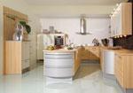 Кухни по индивидуален дизайн на клиента 504-2616