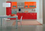Индивидуална изработка на кухни по проект 528-2616