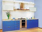 Индивидуални поръчки - изпълнение на кухненски проекти 540-2616
