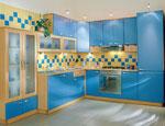 Кухня по проект Закачка 585-2616
