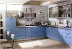 Поръчка на кухненско обзавеждане 586-2616