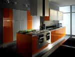 Проектиране на кухненски мебели по поръчка 589-2616