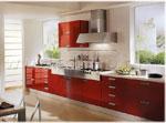 Изпълнение на кухни по поръчка от висококачествени материали 597-2616