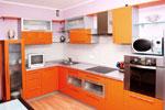 Поръчка на кухни по заявка на клиента 605-2616