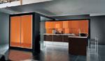 Обзавеждане за кухня по проект Авангард 610-2616