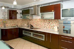 Изработка и монтаж на кухни по проект 611-2616
