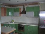 Дизайн на кухня по Ваш проект 62-2616