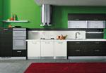 Кухня по проект Зелена магия 622-2616