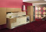 Вградена поръчкова кухня 623-2616