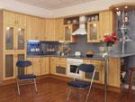 Дизайн за кухни по Ваш проект 63-2616