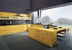 Кухненски мебели и обзавеждане по поръчка на клиента 649-2616