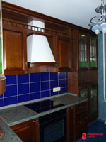 Дизайн на кухни по Ваши проекти 65-2616