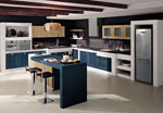 Кухненски проект Модерн 655-2616