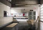 Поръчки за големи кухни по проект Пюр 669-2616