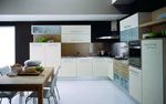 Проект за кухня Шахмат 673-2616