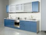 Проекти за малка кухня Морско настроение 675-2616