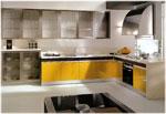 Оригинален проект за кухня Фокуси 684-2616