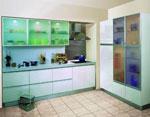 Артистичен кухненски проект Джойнес 691-2616