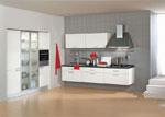 Проект за кухня по идея на клиента 694-2616
