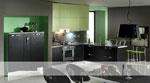 Избор на материали и проект за кухня по поръчка 705-2616