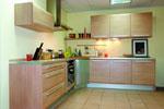 Изпълнение на проекти за кухни от МДФ или ПДЧ 711-2616