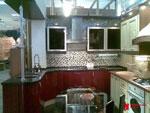 Кухня по клиентска поръчка 72-2616