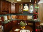 Кухня по клиентска заявка 74-2616