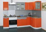 Кухненски мебели по поръчка
