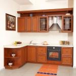 кухни по индивидуален проект 952-3316