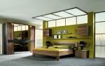 луксозна спалня по поръчка 1097-2735