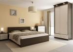спалня по поръчка 1197-2735