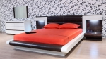 спалня по поръчка 1202-2735