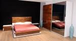 спалня по поръчка 1203-2735